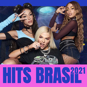 Hits Brasil 2021 de Various Artists