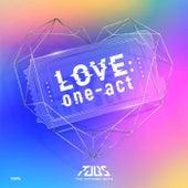 LOVE: One-Act de The Tubs