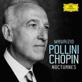 Chopin: Nocturnes von Maurizio Pollini