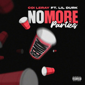 No More Parties (Remix) de Coi Leray