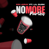 No More Parties (Remix) by Coi Leray