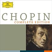 Chopin Complete Edition von Various Artists