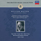 Walton: Centenary Edition by Various Artists