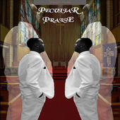 Peculiar Praise von Dramah Phree