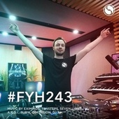 Find Your Harmony Radioshow #243 by Andrew Rayel