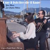 Une histoire de plage (feat. Stephen Nikleva) de Zara Marie