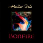 Bonfire van Heather Dale