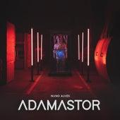 Adamastor by Nuno Alves
