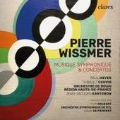 Pierre Wissmer: Musique Symphonique & Concertos by Orchestre de Douai - Région Hauts-de-France