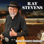Great Country Ballads von Ray Stevens