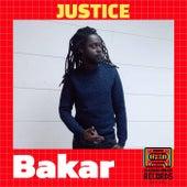 Justice de Bakar