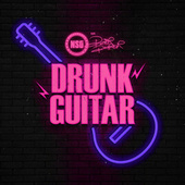DRUNK GUITAR (feat. Potter Payper) by Nsg