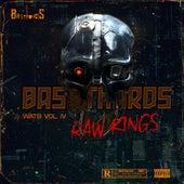 WATB Vol. IV: Raw Kings von Various Artists