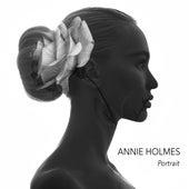 Portrait de Annie Holmes