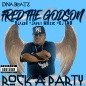 Rock a Party de Fred the Godson
