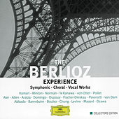The Berlioz Experience de Various Artists