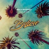Believe (Remix) de Willy Monfret