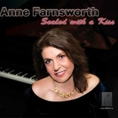 Sealed with a Kiss de Anne Farnsworth
