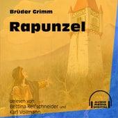 Rapunzel (Ungekürzt) by Brüder Grimm