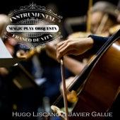 Instrumental Magic Play Orquesta Franco de Vita by Hugo Liscano
