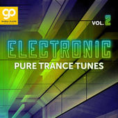 Electronic Pure Trance Tunes, Vol. 2 von Various Artists