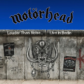 Over the Top (Live in Berlin 2012) by Motörhead