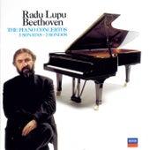 Radu Lupu plays Beethoven di Radu Lupu