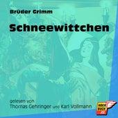 Schneewittchen (Ungekürzt) by Brüder Grimm