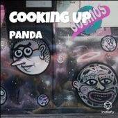 Cooking Up de Panda