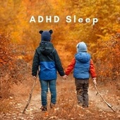 ADHD Lullaby (Calm Sound Therapy for Children, Relaxation Music, Deep Sleep, Tranquility & Harmony) by Serenity Music Relaxation