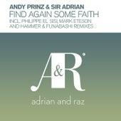 Find Again Some Faith de Andy Prinz