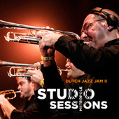 Metropole Studio Sessions: Dutch Jazz Jam II de Metropole Orkest
