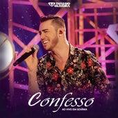 Confesso (Ao Vivo em Goiânia) (Ao Vivo) de Thássio Oliveira