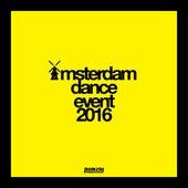 Bonzai Progressive - ADE 2016 fra Various Artists