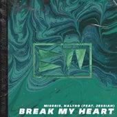 Break My Heart de Miscris & NALYRO (