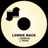 Memphis de Lonnie Mack