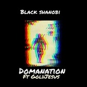 Domanation by Yizzleman