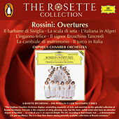 Rossini Overtures de Orpheus Chamber Orchestra