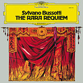 Bussotti: The Rara Requiem by Various Artists