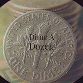 Dime A Dozen by Various Artists