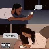 I'm Witchu by Bizness Boi