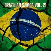 Brazilian Samba Vol. 21 von Various Artists