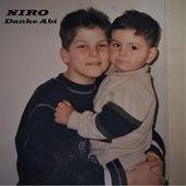 Danke Abi de Niro