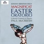 Bach, J.S.: Easter Oratorio BWV 249; Magnificat BWV 243 by Gabrieli Players
