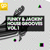Funky & Jackin' House Grooves, Vol. 1 by Various Artists