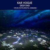 Deep End (Special Instrumental Versions) von Kar Vogue