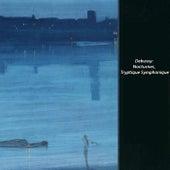 Debussy: Nocturnes, Tryptique Symphonique de Dag Achatz