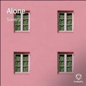 Alone von Samra