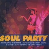 Soul Party de Various Artists