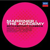 Marriner & The Academy - 20th Century Classics by Academy Of St. Martin-In-The-Fields (1)